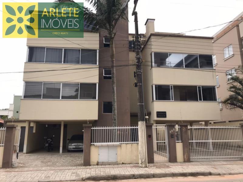 Apartamento Codigo 1496 para Temporada no bairro Bombas na cidade de Bombinhas