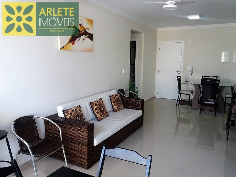 Apartamento Codigo 438 a Venda no bairro-Bombas na cidade de Bombinhas