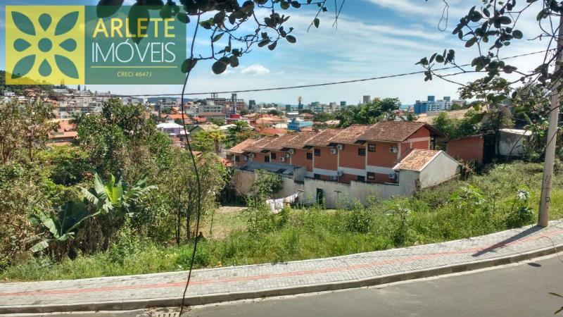 Land Codigo 1500 a Venda no bairro-Centro na cidade de Bombinhas