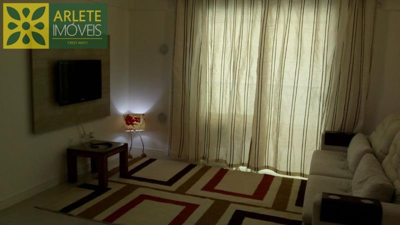 Apartamento Codigo 442 para Temporada no bairro Bombas na cidade de Bombinhas