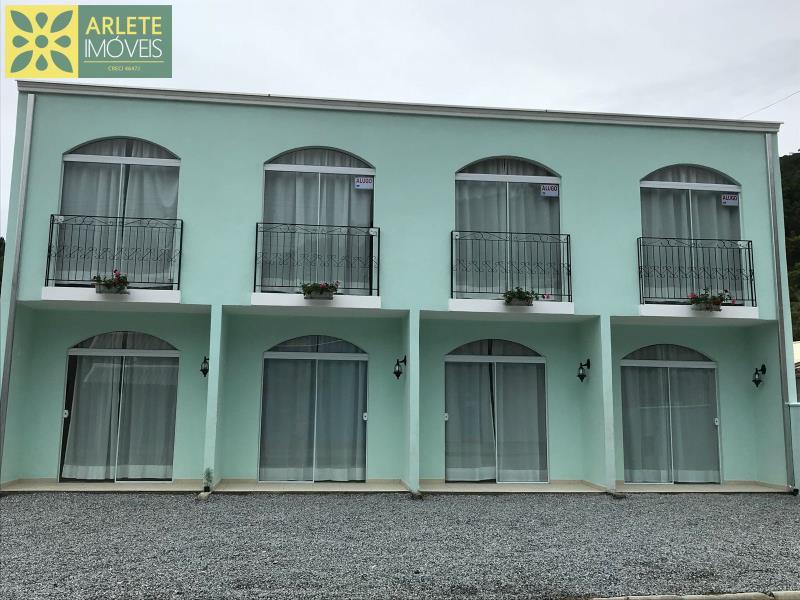 Apartamento Codigo 166 para Temporada no bairro Centro na cidade de Porto Belo