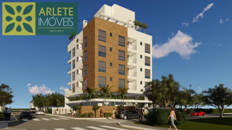 Apartamento Codigo 2128 para Temporada no bairro Bombas na cidade de Bombinhas