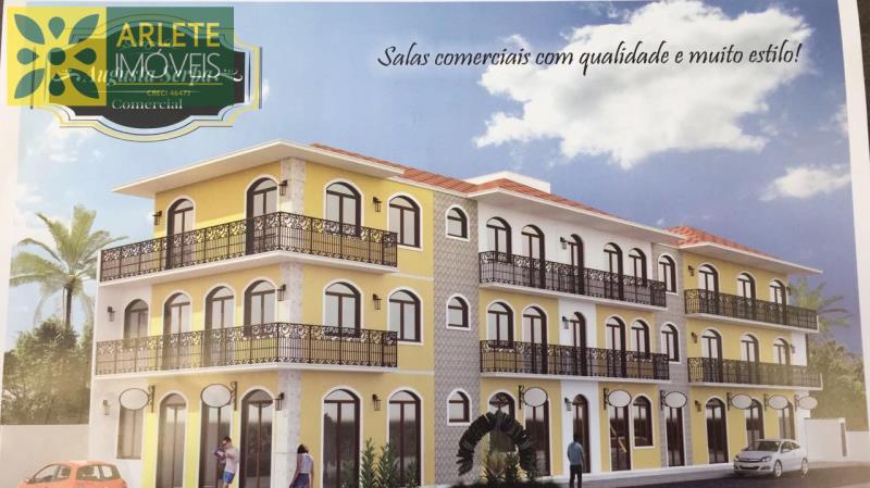 Sala Codigo 2133 a Venda no bairro-Centro na cidade de Porto Belo
