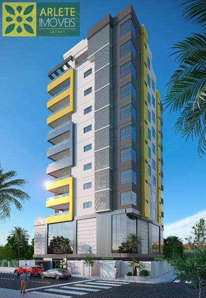 Apartamento Codigo 2144 a Venda no bairro-Perequê na cidade de Porto Belo