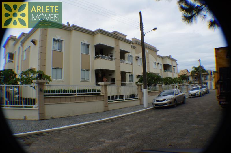 Apartamento Codigo 1539 para Temporada no bairro Bombas na cidade de Bombinhas