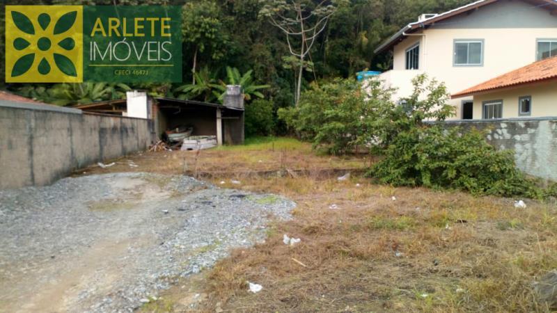 Terreno Codigo 2161 a Venda no bairro-Centro na cidade de Porto Belo