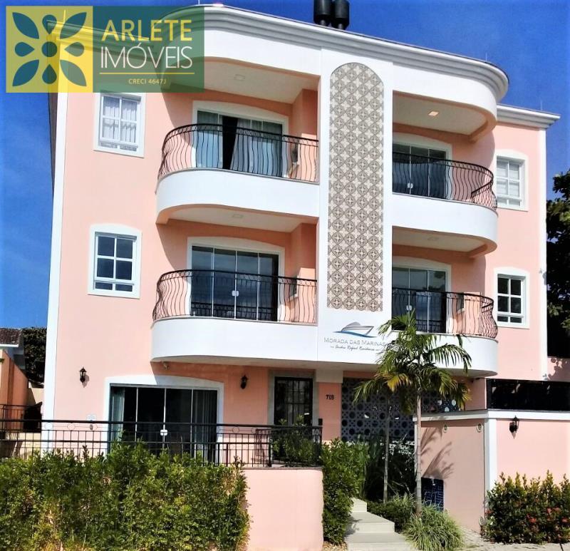Apartment Codigo 2175 a Venda no bairro-Centro na cidade de Porto Belo