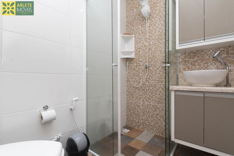 24 - Banheiro Area Lazer