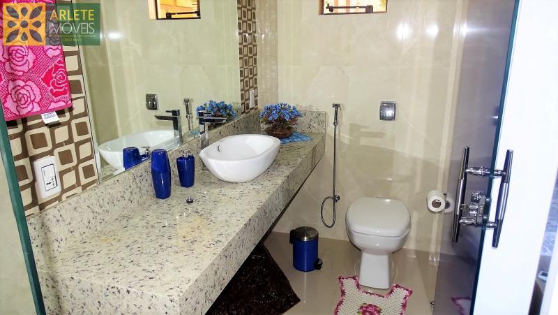 4 - banheiro suíte imóvel locação porto belo