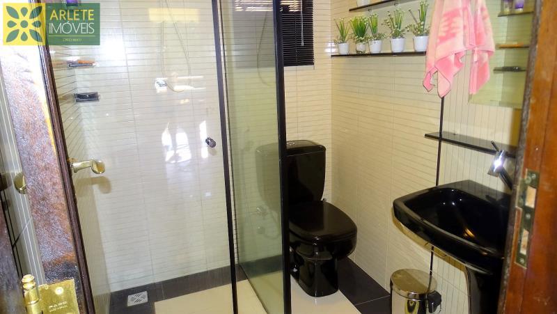 7 - banheiro social imóvel locação porto belo