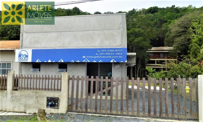 Galpão Codigo 2193 a Venda no bairro-Centro na cidade de Porto Belo