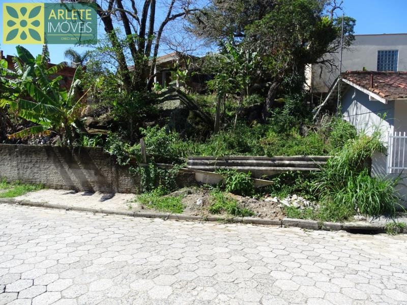 Terreno Codigo 1575 a Venda no bairro-Zimbros na cidade de Bombinhas