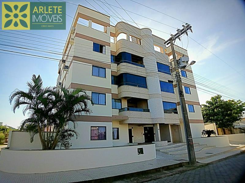 Apartment Codigo 2198 a Venda no bairro-Canto Grande na cidade de Bombinhas