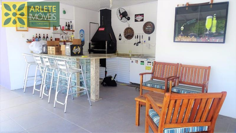 29 - área externa e churrasqueira imóvel locação porto belo