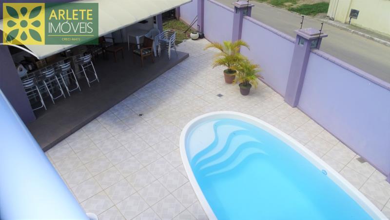 33 - piscina imóvel locação porto belo