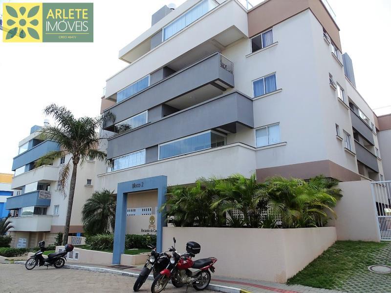 Apartamento Codigo 419 para Temporada no bairro Bombas na cidade de Bombinhas