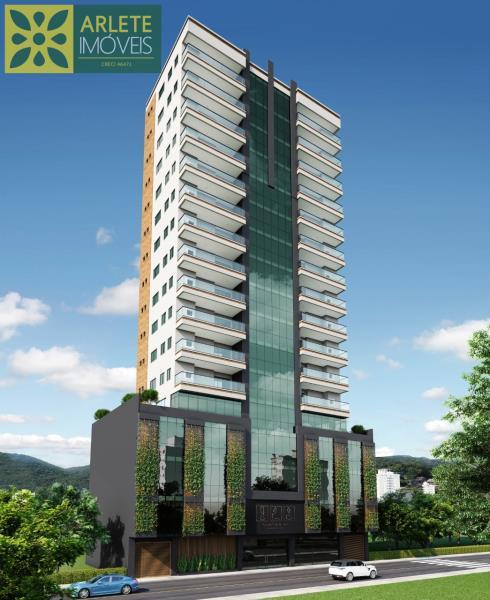 Apartamento Codigo 1600 a Venda no bairro-Perequê na cidade de Porto Belo