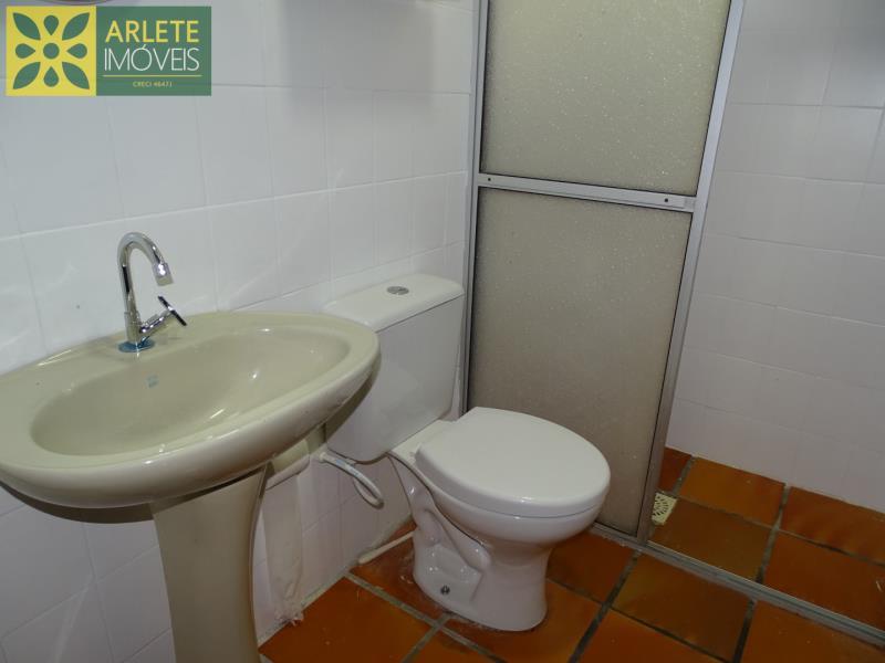8 - banheiro casa locação porto belo
