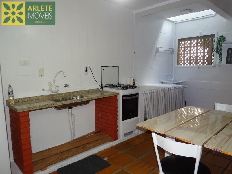 12 - cozinha casa locação porto belo