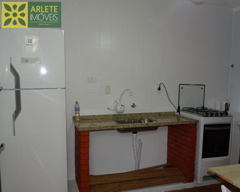 13 - cozinha casa locação porto belo