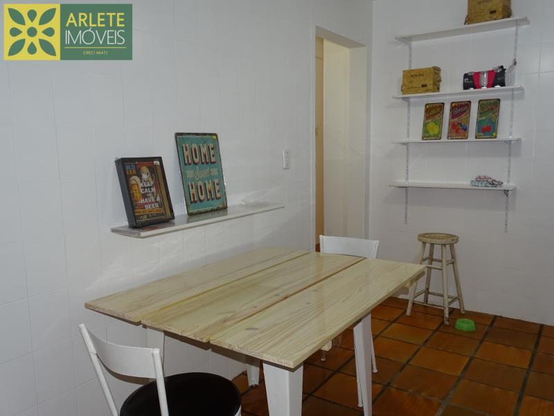 14 - cozinha casa locação porto belo