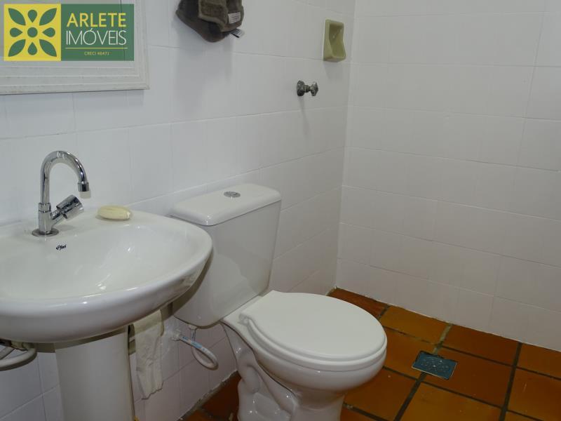 17 - banheiro casa locação porto belo