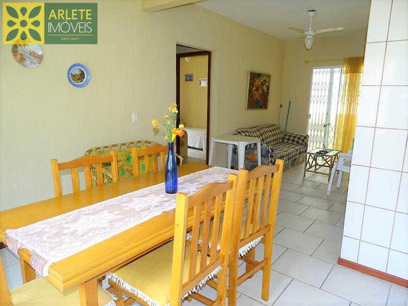 Apartamento Codigo 475 para Temporada no bairro Bombas na cidade de Bombinhas