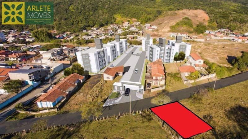 Terreno Codigo 1618 a Venda no bairro-Vila Nova na cidade de Porto Belo