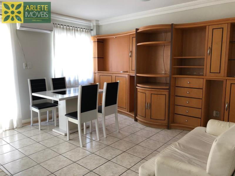Apartamento Codigo 1619 para Temporada no bairro Centro na cidade de Balneário Camboriú