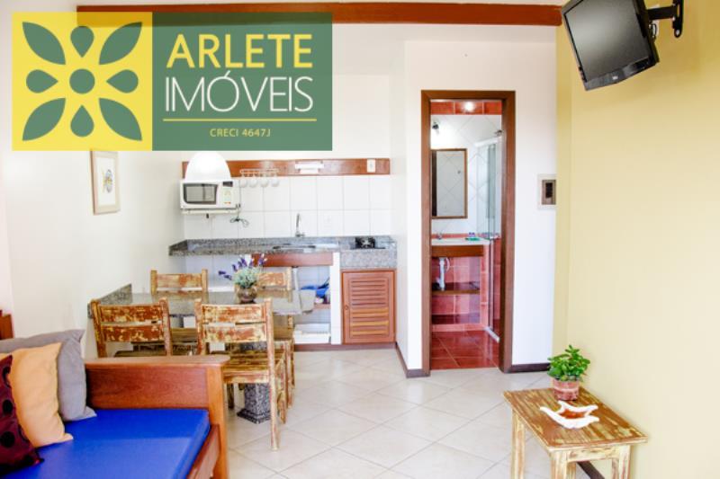3 - sala e cozinha apartamento locação bombinhas lagoinha