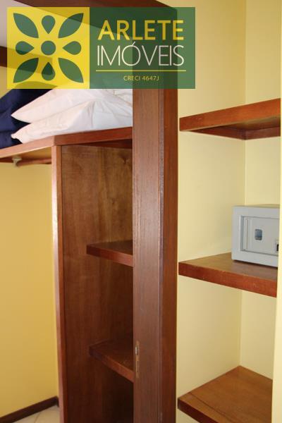7 - quarto apartamento locação bombinhas lagoinha