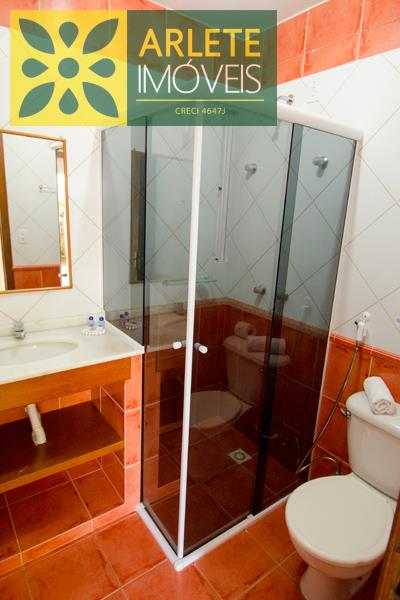 8 - banheiro suíte apartamento locação bombinhas lagoinha
