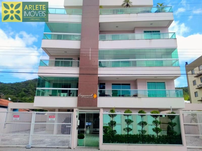 Apartamento Codigo 1642 a Venda no bairro-Bombas na cidade de Bombinhas
