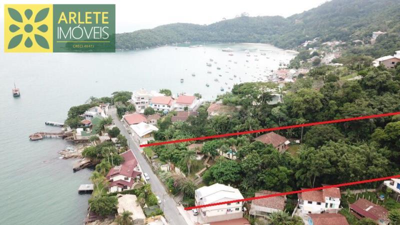 Terreno Codigo 1644 a Venda no bairro-Araça na cidade de Porto Belo