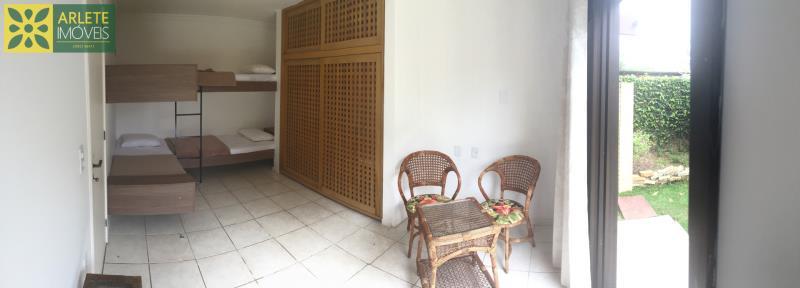 6 - quarto térreo com dois beliches casa mariscal beira mar locação