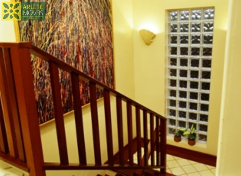 8 - acesso segundo andar casa mariscal beira mar locação