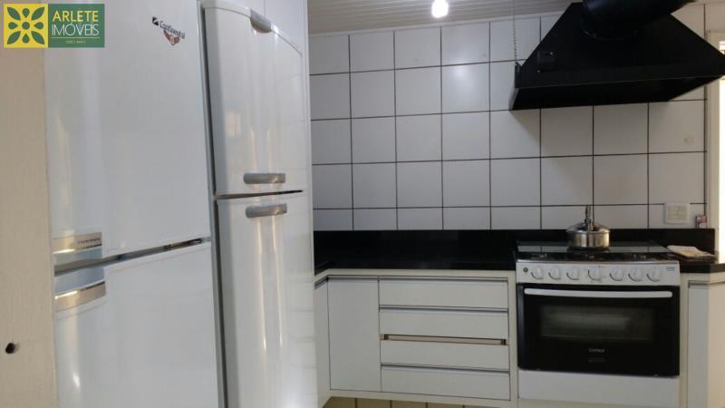 20 - cozinha casa mariscal beira mar locação