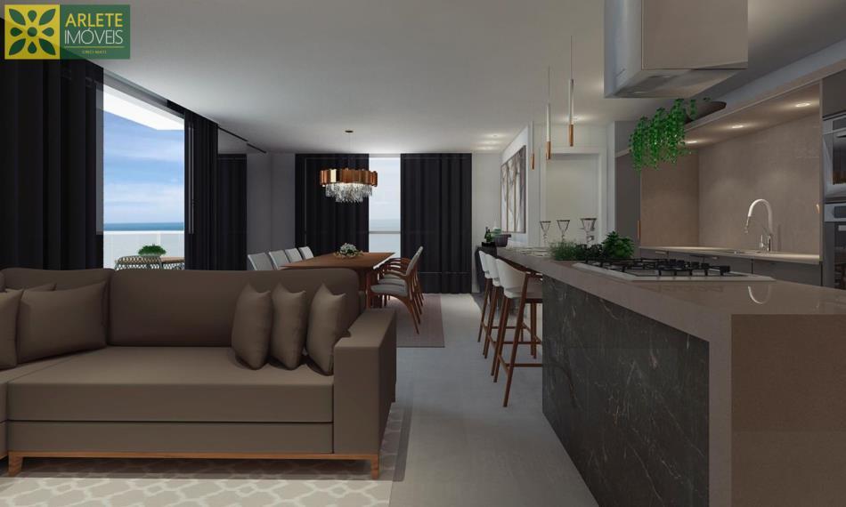 15 - sala apartamento a venda em Porto Belo