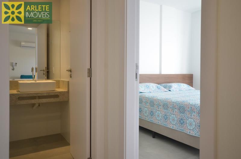 6 - quarto e banheiro social apartamento locação mariscal