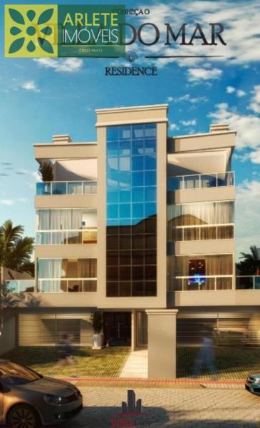 Apartamento Codigo 1690 a Venda no bairro-Bombas na cidade de Bombinhas