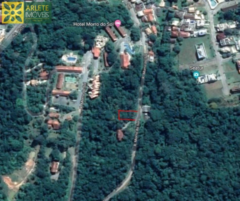 Terreno Codigo 1705 a Venda no bairro-Centro na cidade de Porto Belo