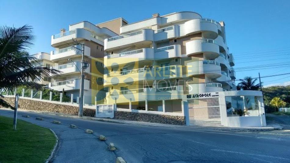 Código 2734 - Apartamento