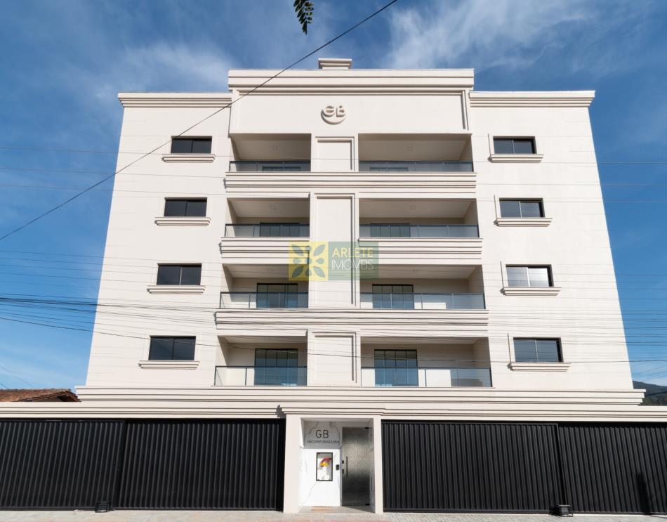 Código 2799 - Apartamento