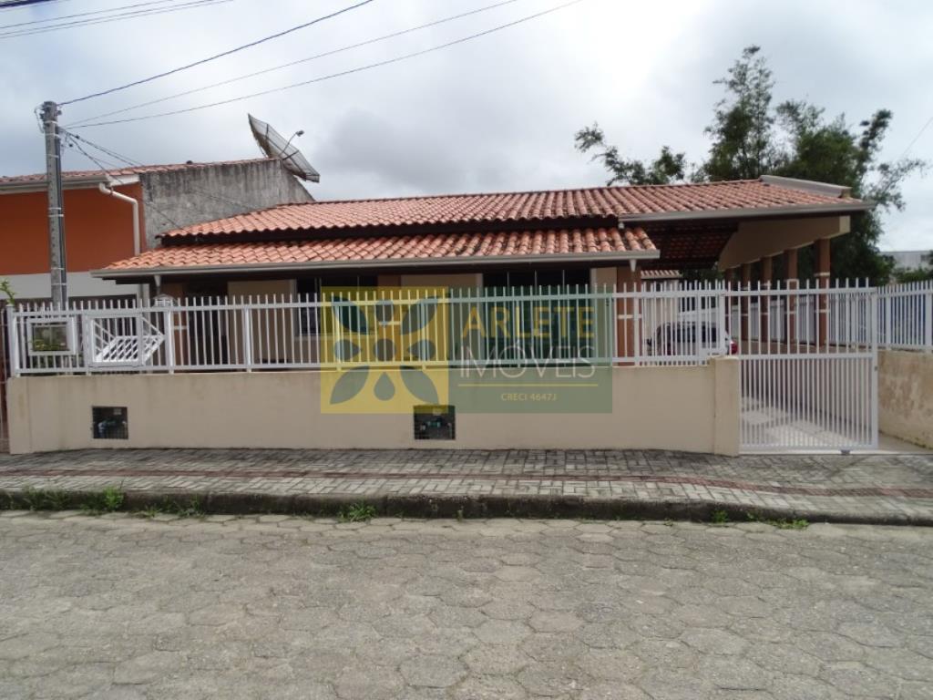 Código 46 - Casa