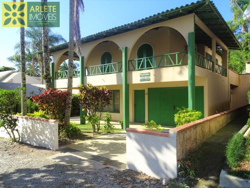 Casa Codigo 110 para Temporada no bairro Centro na cidade de Porto Belo