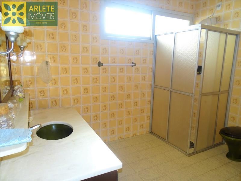 27 - banheiro imóvel locação porto belo