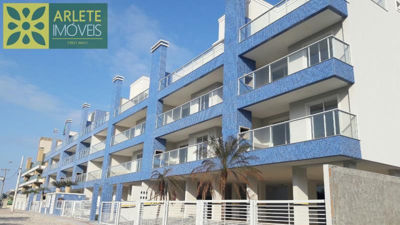 Apartment Codigo 910 a Venda no bairro-Canto Grande na cidade de Bombinhas