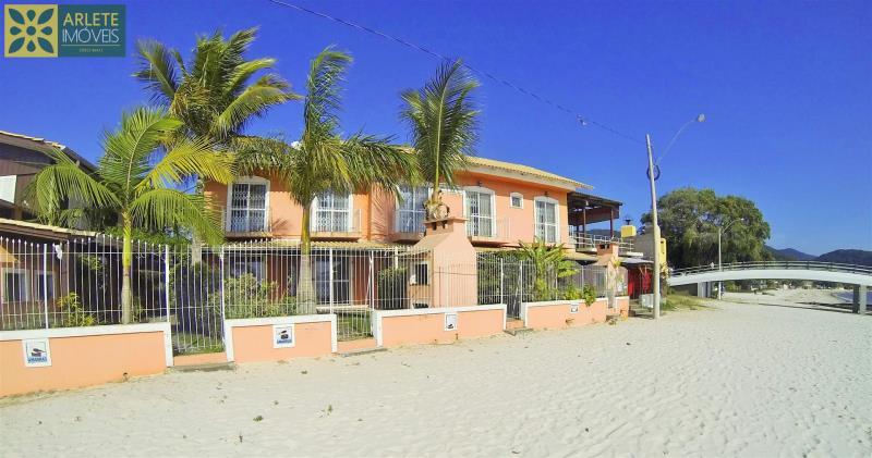 1 - fachada apartamento locação porto belo