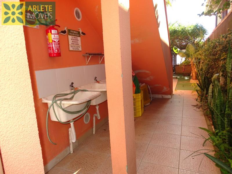 17 - área de serviço apartamento locação porto belo