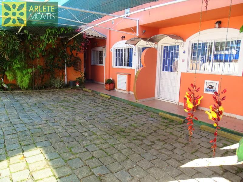 18 - fachada apartamento locação porto belo